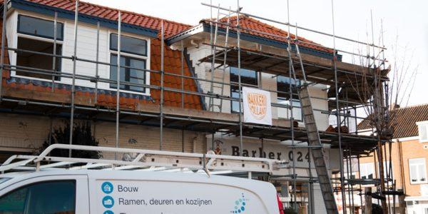 Verbouwing, appartement, St. Jacobslaan, Nijmegen, door, Sannij bouwbedrijf