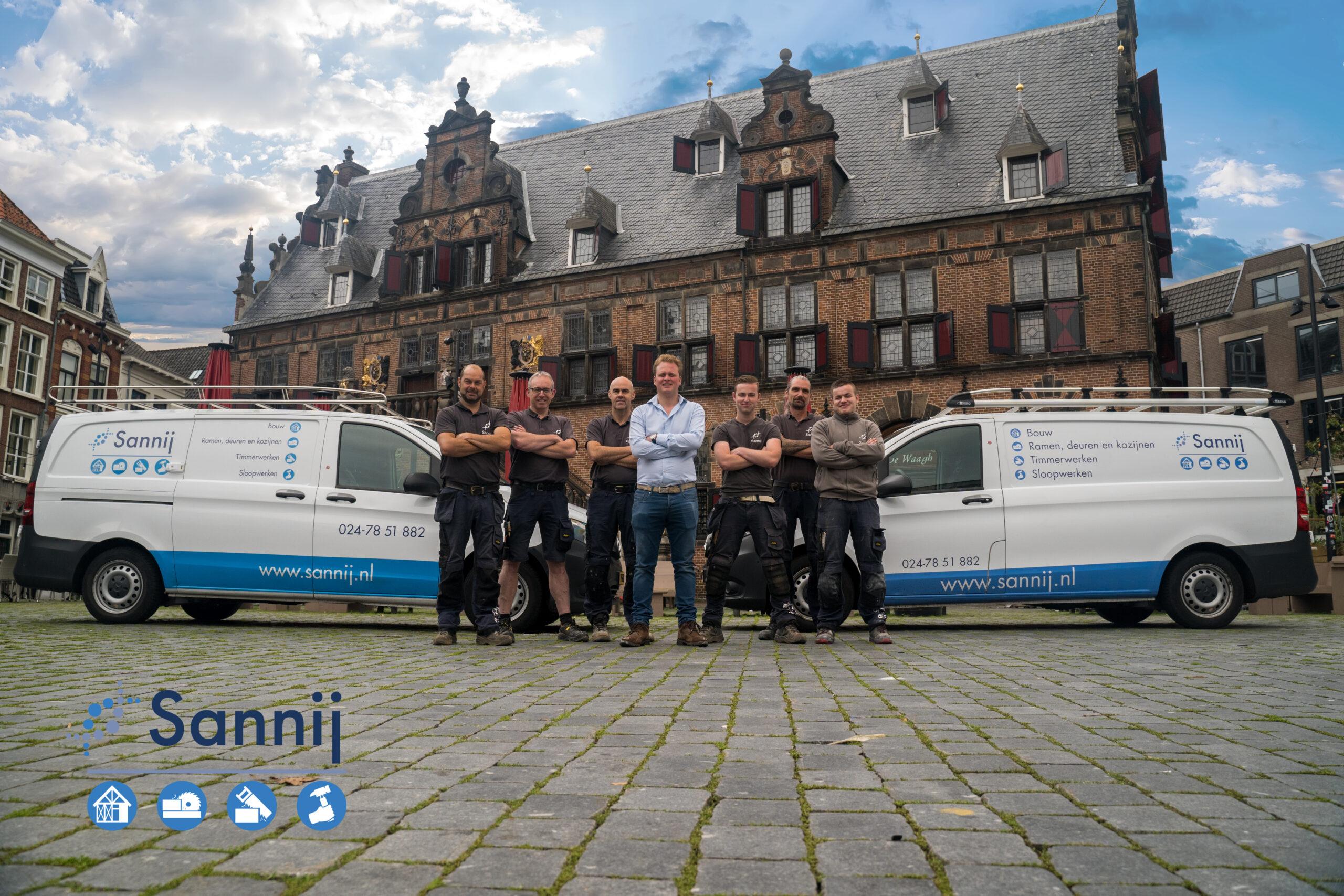 Sannij team